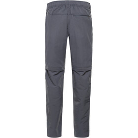 The North Face Paramount Trail Convertible Pants Herr asphalt grey
